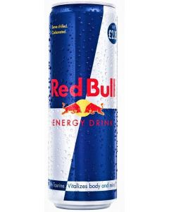 Red Bull Energy Drink 473ml PM