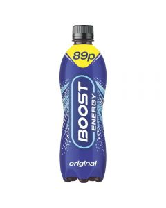 Boost Energy Original 500ml PM