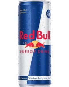 Red Bull Energy Drink PM 250ml