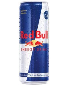 Red Bull Energy Drink 355ml PM